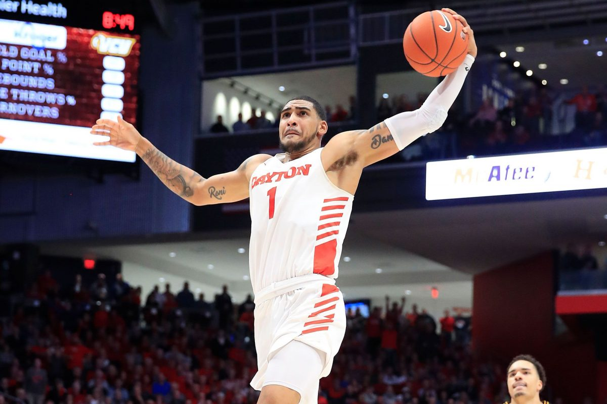 Top College Basketball Players: Obi Toppin