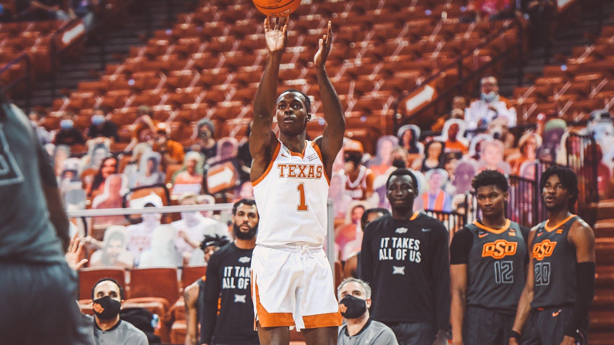 Big 12 Basketball Power Rankings