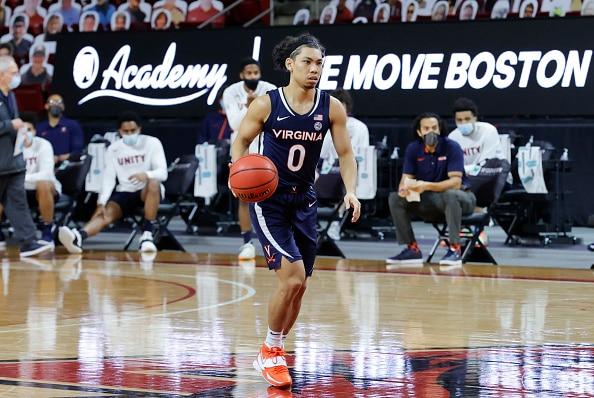 Virginia basketball