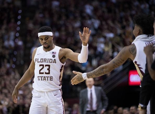 Florida State basketball
