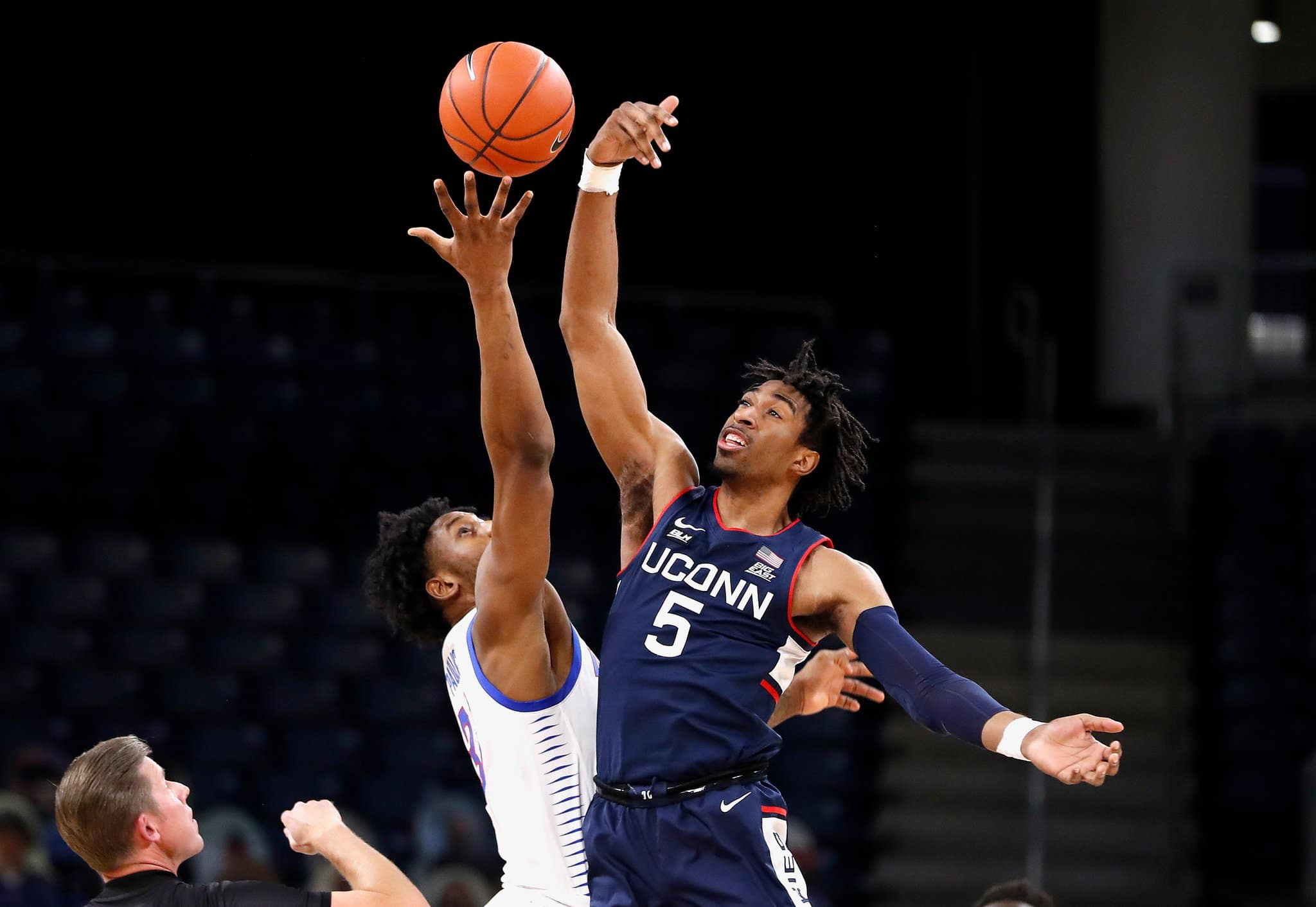 UConn basketball