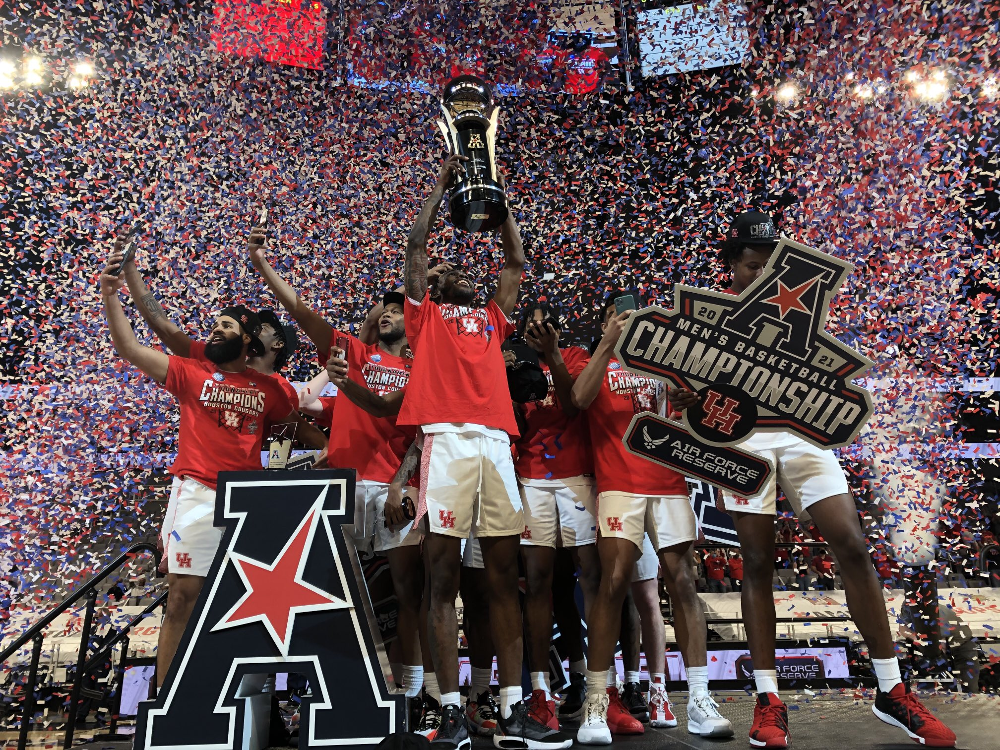 American Athletic Conference Championship