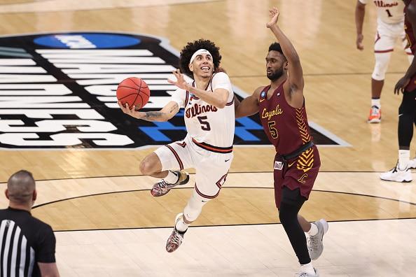 Loyola Chicago Basketball