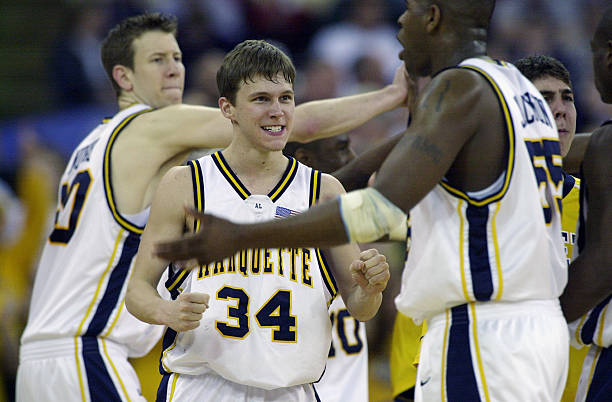Travis Diener will lead the Golden Eagles as they look to repeat in The Basketball Tournament.