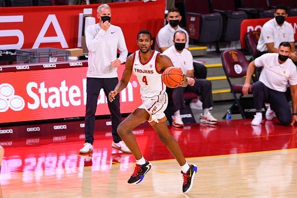 2021 NBA Draft Big Board