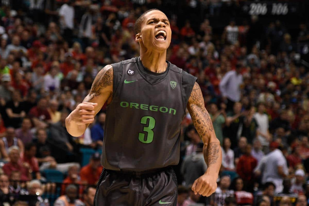 Always Us looks to make a run in The Basketball Tournament with all ex-Oregon players