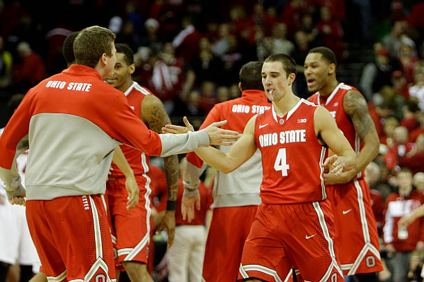 Aaron Craft will be the heart and soul of Carmen's Crew in The Basketball Tournament.