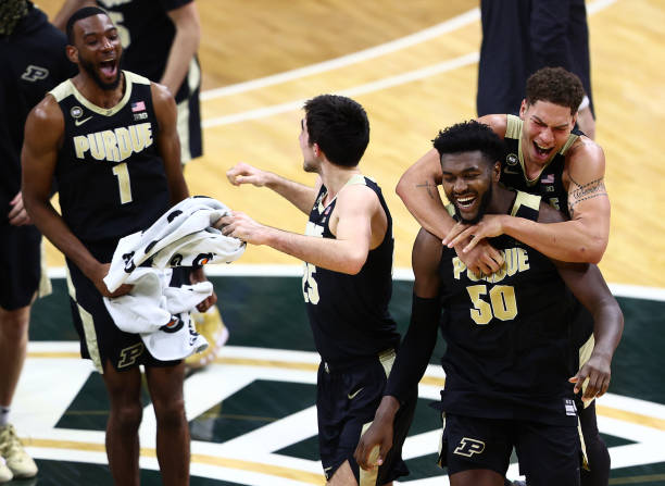 Purdue has one of the best teams in college basketball heading into the season.