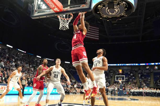Indiana basketball