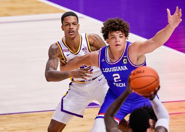 Louisiana Tech basketball