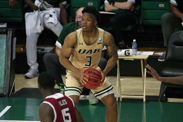 UAB basketball is ready to win the Conference USA title this season