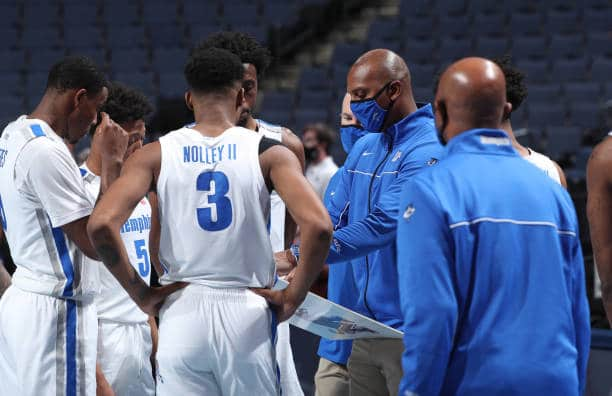 The Memphis Tigers enter the season as one of the best in mid-major basketball.