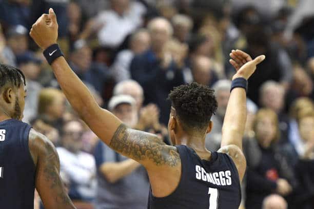 Paul Scruggs returns for Xavier basketball